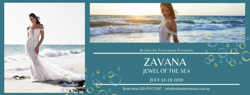 Zavana Jewel of The Sea