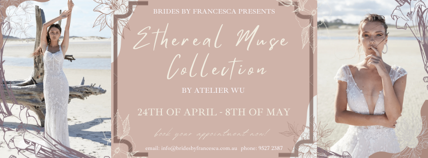 AW TRUNK SHOW 2021